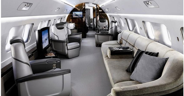 Acheter ou louer jet privé