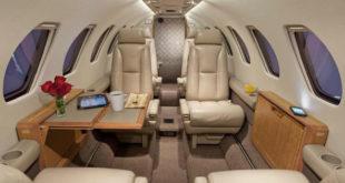 Comment partager un jet privé ?