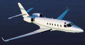 Gulfstream G100-150 Astra jet