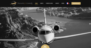 Private Jet Finder destinations
