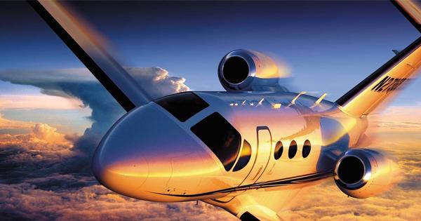 Pourquoi faire le choix d'un jet privé ?
