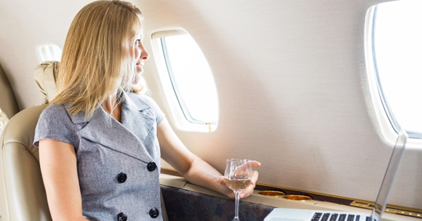 Wifi jet privé