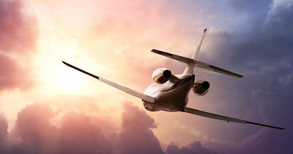 Simplicité location jet privé