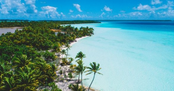 Belles îles