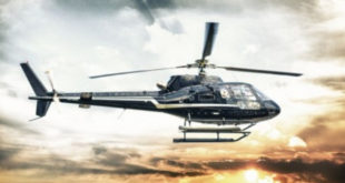 Où louer un hélicoptère
